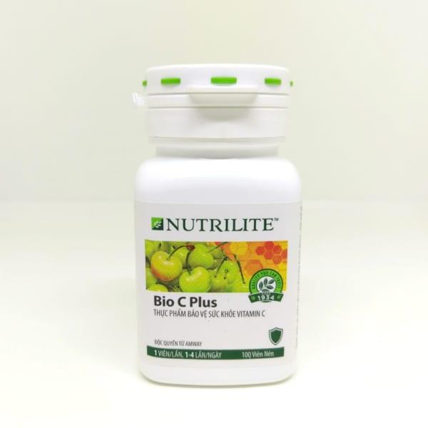 Vitamin C Amway Nutrilite