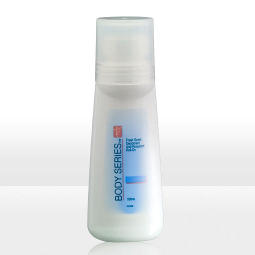 Lăn Khử Mùi mồ hôi amway Body Series (100ml)
