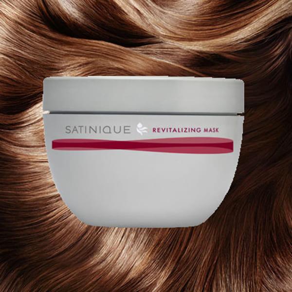 Kem ủ tóc Satinique 240g