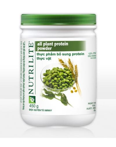 protein-amway