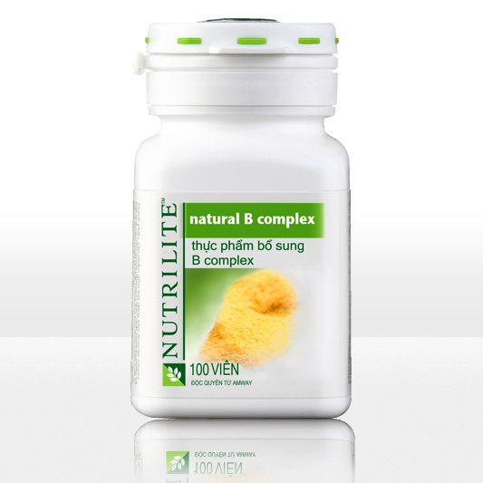 vitamin-b-amway