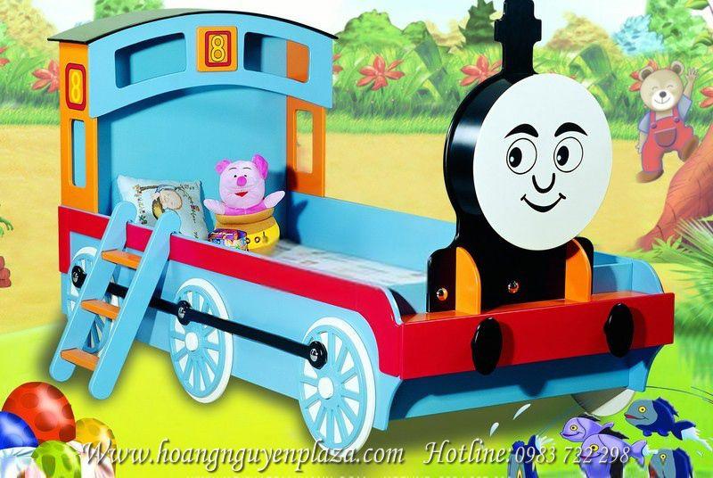 Giường tàu hỏa Fun Train N621 Fun-train-9550B_compressed