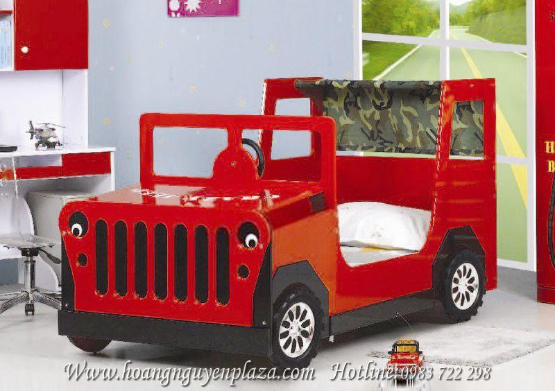 Giường xe ô tô Zip màu đỏ N632 Giuong-xe-o-to-Zip-mau-do-HY8015_compressed