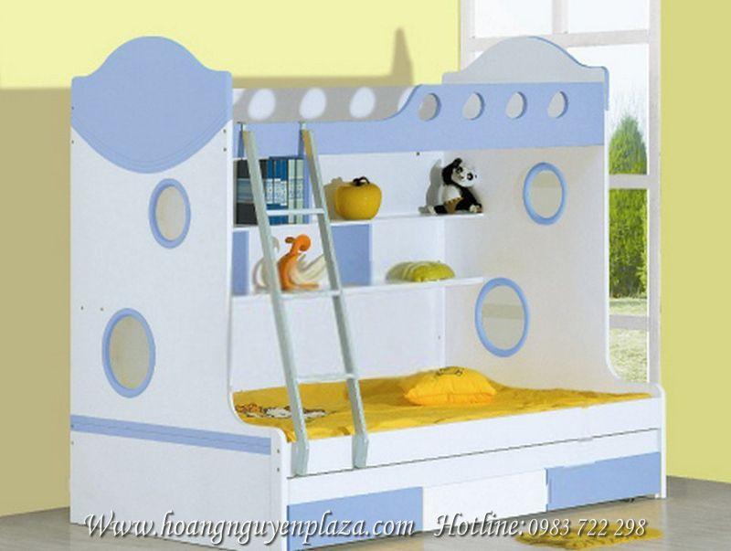 Giường 3 tầng cho bé N648 giuong-3-tang-KH1003_compressed