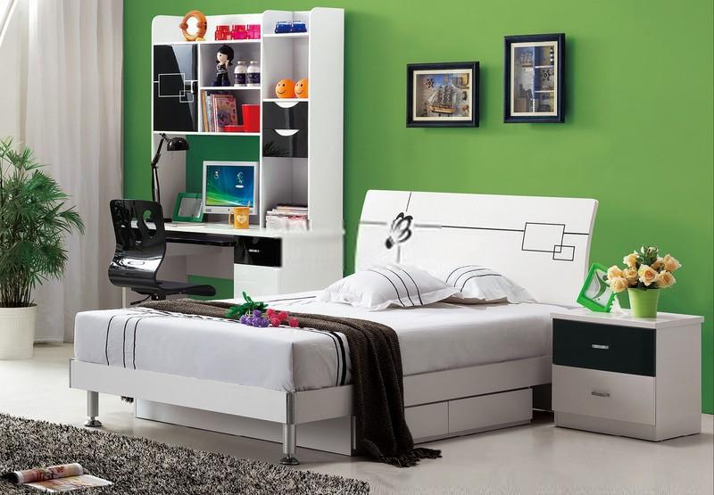 Phòng ngủ giấc mơ bay xa