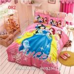 Chăn ga gối công chúa Princess 2