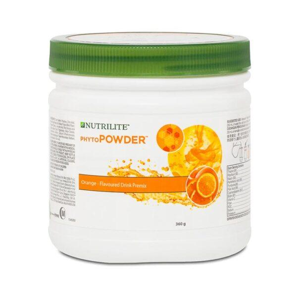 Dinh dưỡng Nutrilite