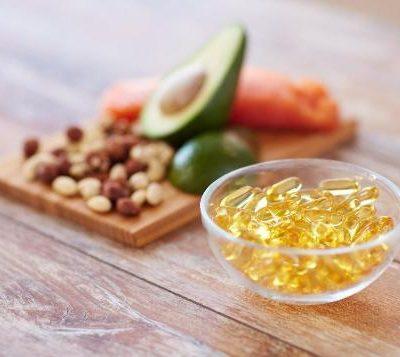 Chăm sóc sức khỏe người lớn tuổi - Nguồn dinh dưỡng Nutrilite
