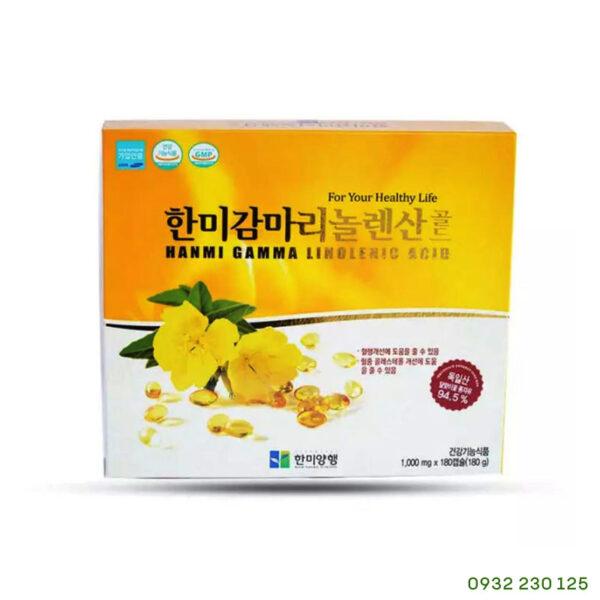 Viên uống nội tiết tố Hoa Anh Thảo